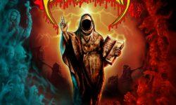 """News: Benediction – """"STORMCROW""""-Clip online"""
