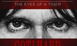 """News: GOTTHARD – """"Steve Lee – The Eyes Of A Tiger: In Memory Of Our Unforgotten Friend!"""