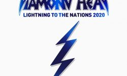 News: Diamond Head – großartiges 40th ANNIVERSARY RE-RECORDING 'LIGHTNING TO THE NATIONS' am 20.11.