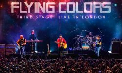 Flying Colors (USA) – Third Stage: Live In London