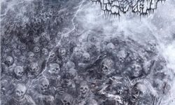 """News: FROZEN SOUL RELEASE SINGLE & FIRST OFFICIAL VIDEO TO """"CRYPT OF ICE"""""""