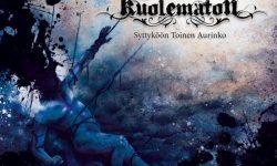 "News: KAUNIS KUOLEMATON premiere music video for ""Hyvästi"" and celebrate release of brand new album"