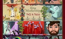 """News: KING MOTHERSHIP – RELEASE NEW SONG """"I STAND ALONE"""" FT. PLINI"""""""
