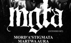 News: Mgła, Mord'A'Stigmata, Martwa Aura – Tour 2020 auf 2021 verschoben!