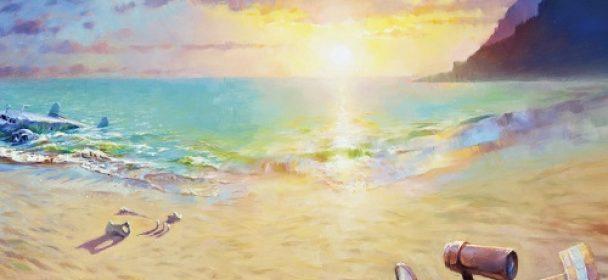 """News: Marillions MARK KELLY veröffentlicht Video zur zweiten Single """"This Time"""" vom Solo-Projekt MARATHON"""