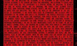"""News: Von der Band Midnight Oil erscheint am 30.10. das neue Album """"The Makarrata Project"""" auf CD, LP."""