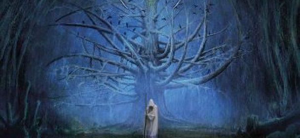 "News: MYSTHICON debut album -""Silva-Oculis-Corvi"" out 23rd September"