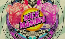 Nick Mason's Saucerful Of Secrets (GB) – Live At The Roundhouse