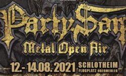 News: Party.San Metal Open Air 2021 ist abgesagt!