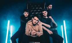 "News: ROYALIST mit Video Premiere zur neuen Single ""Call Them Out"""