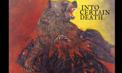 "News: RAGEHAMMER new album ""Into Certain Death"" – full stream!"