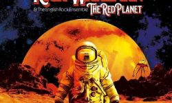 Rick Wakeman & The English Rock Ensemble (GB) – The Red Planet