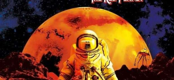 Rick Wakeman & The English Rock Ensemble (GB) – The Red Planet