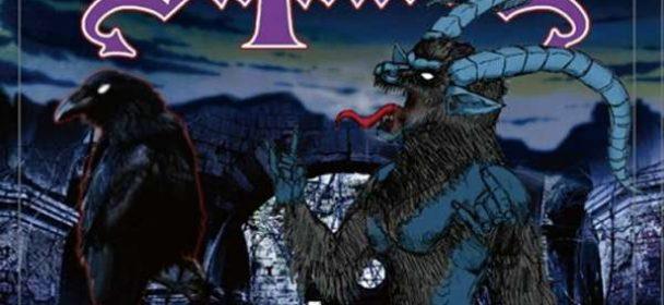 Satanica (JP) – Resurrection Of Devil's Spirit