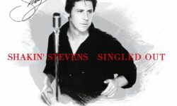 Shakin' Stevens (GB) – Singled Out