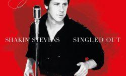 News: SHAKIN' STEVENS veröffentlicht eine karriere-umspannende Kollektion aller seiner Solo Singles am 27.11.