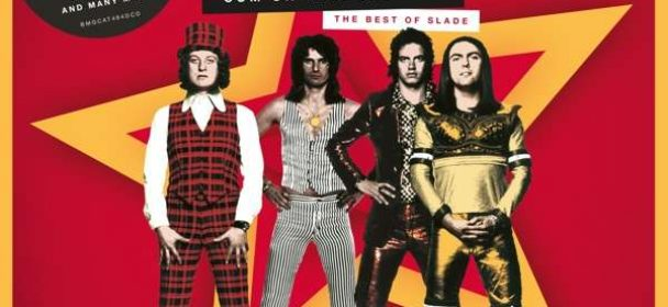 Slade (GB) – Cum On Feel The Hitz: The Best Of Slade