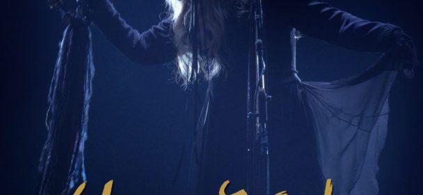 """News: Von Stevie Nicks erscheint am 30.10. """"The 24 Karat Gold Tour"""" als 2 CD-Set & kommt am 21. und 25.10. exklusiv in ausgewählte Kinos!"""