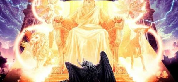Stryper (USA) – Even The Devil Believes