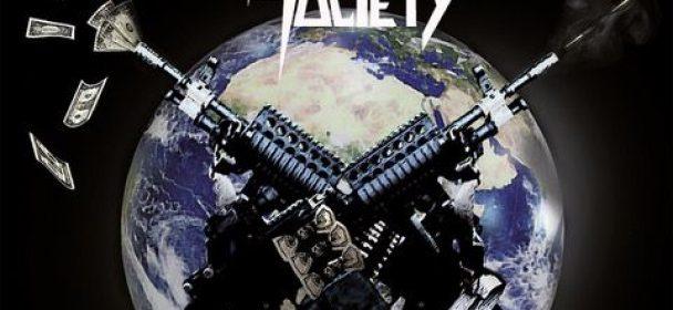 """News: SUICIDE OF SOCIETY: veröffentlichen """"Planet Babylon"""" Lyricvideo!"""