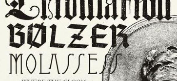 "News: TRIBULATION, BÖLZER & MOLASSESS auf ""Where the Gloom Becomes Sound""-Tour in 2021!"