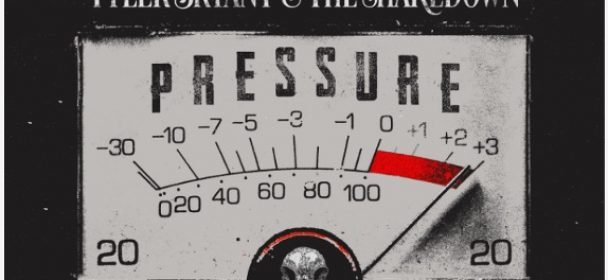 "News: TYLER BRYANT & THE SHAKEDOWN – Drop lyric video for ""Holdin' My Breath"""