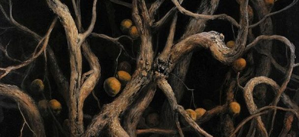 "AUGRIMMER – ""Pantaleimon Speaks / Lynx"" (Single)"