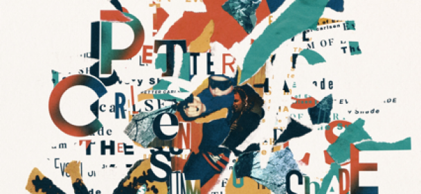 "PETTER CARLSEN – Neues Album ""The Sum Of Every Shade"" erscheint am 13.11.2020"