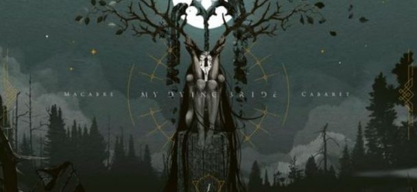 MY DYING BRIDE – Macabre Cabaret (EP)