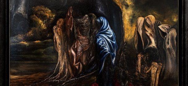 News: AZARATH reveals new track 'Sancta Dei Meretrix'