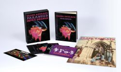 Black Sabbath (GB) – Paranoid (50th Anniversary Super Deluxe Box)