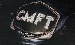 Corey Taylor (USA) – CMFT
