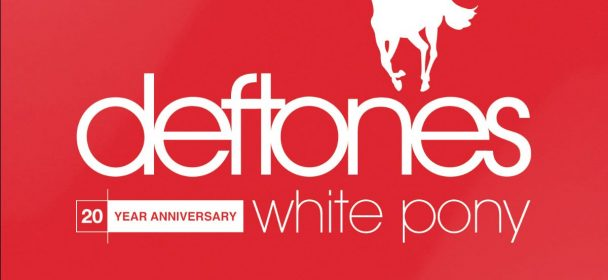 News: DEFTONES kündigen WHITE PONY / BLACK STALLION Remix-Album
