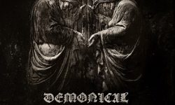 News: DEMONICAL unveils new track 'Aeons Of Death'