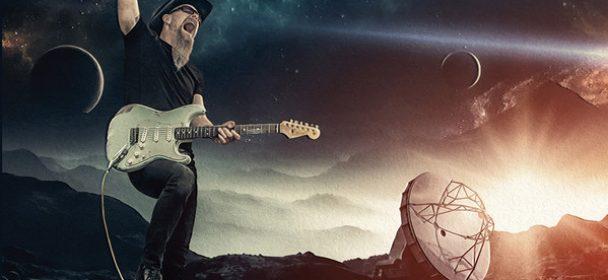 Dudley Taft (USA) – Cosmic Radio