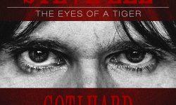 Gotthard (CH) – Steve Lee: Eyes Of A Tiger