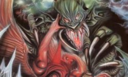 ICED EARTH (USA) – Iced Earth -30th Anniversary Edition