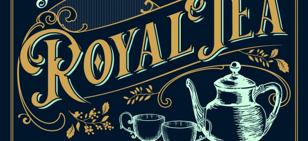 Joe Bonamassa (USA) – Royal Tea