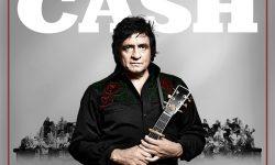 """News: Von Johnny Cash erscheint am 13.11. das neue Album """"Johnny Cash & The Philharmonic Orchestra"""" auf CD & LP"""