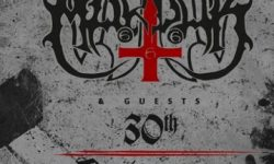 "News: MARDUK ""30th Anniversary Tour 2020"" !!!"