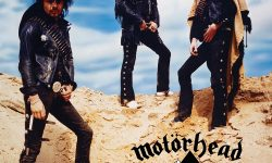Motörhead (GB) – Ace Of Spades (40th Anniversary)
