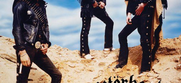 Motörhead (GB) – Ace Of Spades (40th Anniversary)