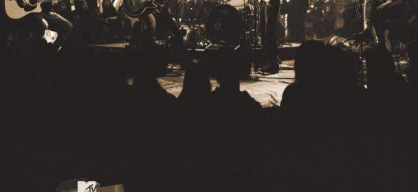 """News: Von Pearl Jam erscheint am 23.10. das Album """"MTV Unplugged"""" erstmals auf CD"""