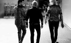 Queen & Adam Lambert (GB/USA) – Live Around The World