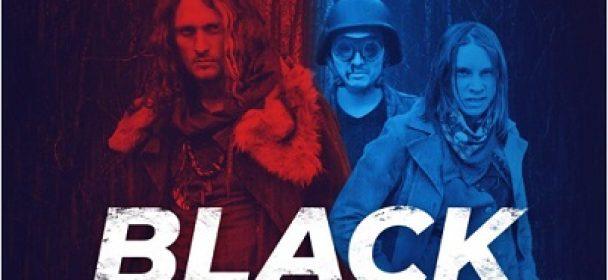 News: Okkult Rock Trio Sinoptik veröffentlicht neue Singe 'Black Soul Man'
