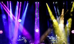 STEVE HACKETT (UK) – Selling England By The Pound & Spectral Mornings: Live At Hammersmith