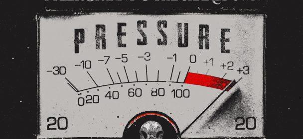 Tyler Bryant & The Shakedown (USA) – Pressure