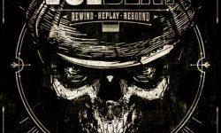 """News: VOLBEAT veröffentlichen """"Rewind, Replay, Rebound—Live in Deutschland"""" am 27.11. und Video """"Cheapside Sloggers""""!"""