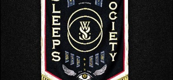 """News: WHILE SHE SLEEPS – release new single """"YOU ARE ALL YOU NEED"""" from the album """"SLEEPS SOCIETY"""""""