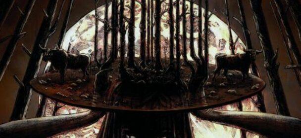 VÖLUR (CAN) – Death Cult